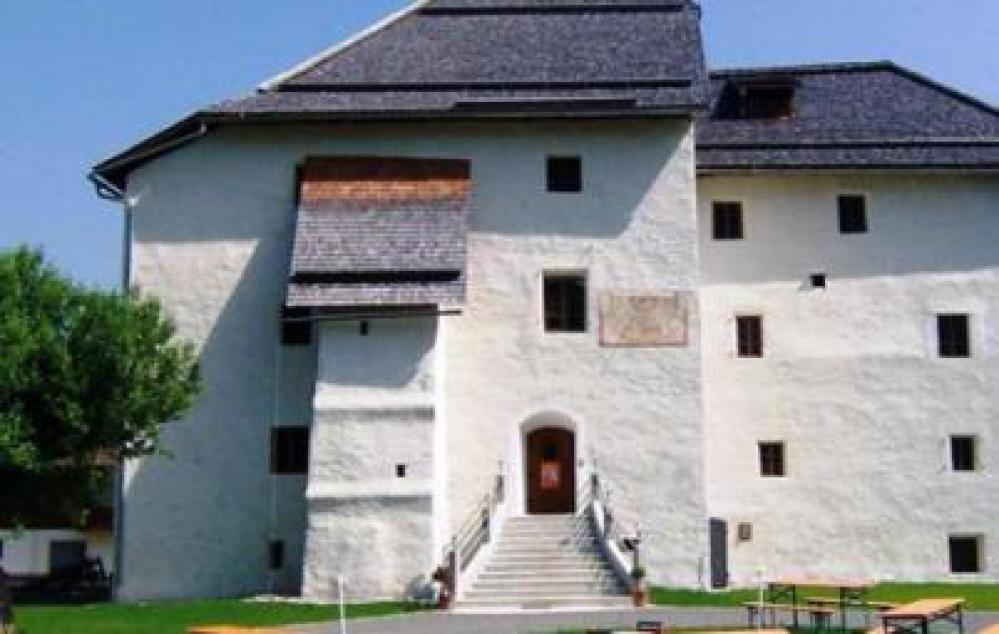 Natur Aktiv Hotel Tauernstern-Ausflugsziele-sommerfrische, nationalpark hohe tauern, kärnten, osttirol, österreich Gailtaler Heimatmuseum Sammlung Essl
