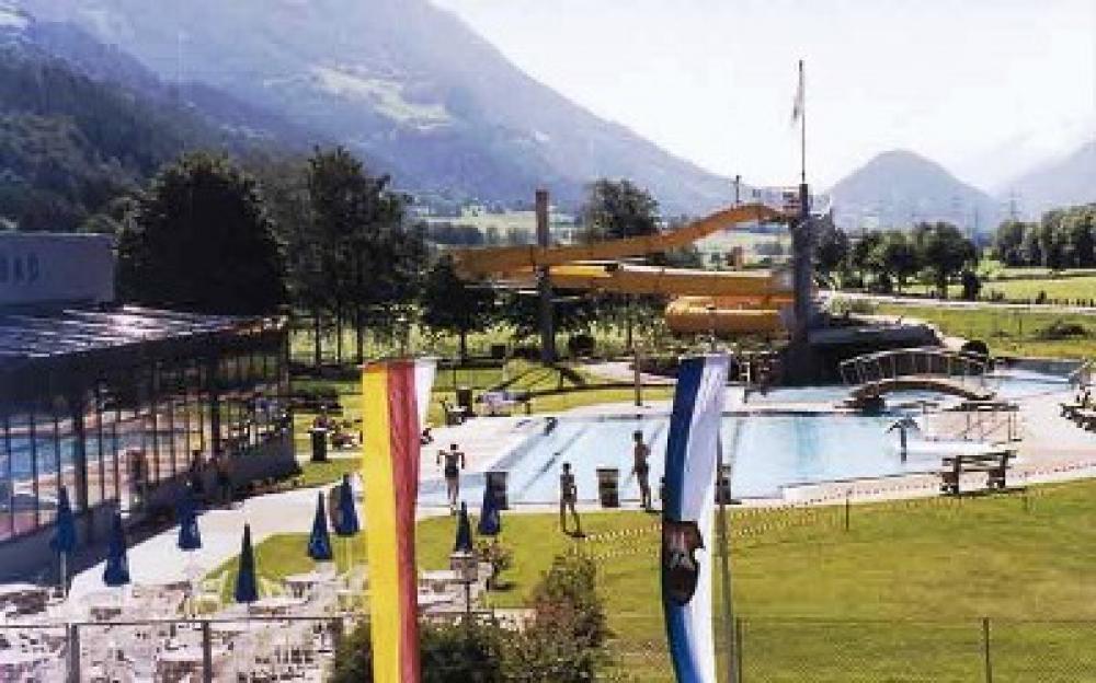Natur Aktiv Hotel Tauernstern-Ausflugsziele-sommerfrische, nationalpark hohe tauern, kärnten, osttirol, österreich Erlebnisbad Oberellach