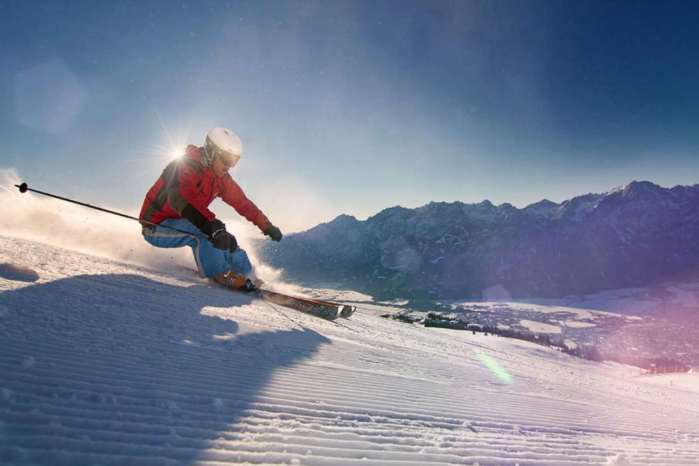 urlaub,, nationalpark hohe tauern, kärnten, osttirol, österreich Natur Aktiv Hotel Tauernstern-Gletscherskifahren