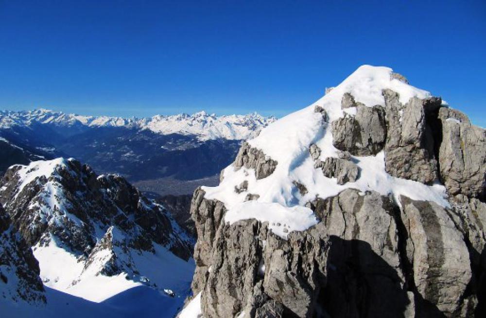skitouren, skitourengehen, kärnten, osttirol, nationalpark hohe tauern, Natur Aktiv Hotel Tauernstern - Skitour Arrangement 2