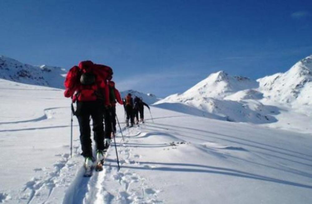 skitouren, skitourengehen, kärnten, osttirol, nationalpark hohe tauern, Natur Aktiv Hotel Tauernstern - Skitour Arrangement 1
