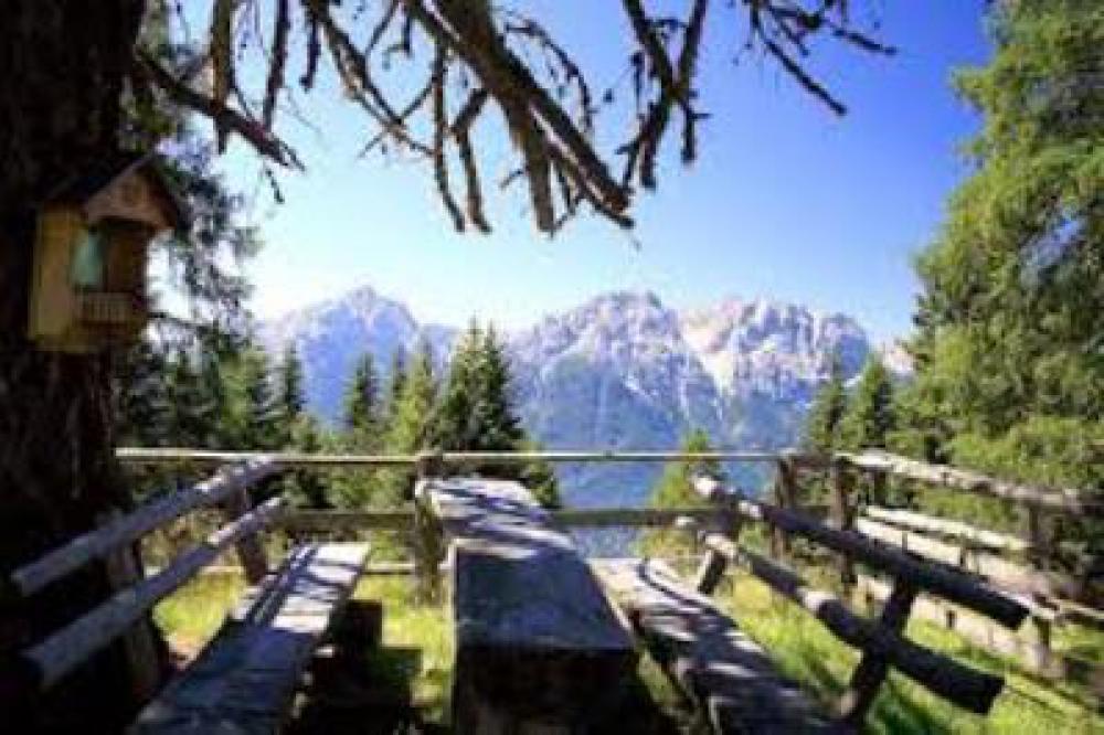 urlaub,, nationalpark hohe tauern, kärnten, osttirol, österreich Natur Aktiv Hotel Tauernstern-17_Sommerfrische