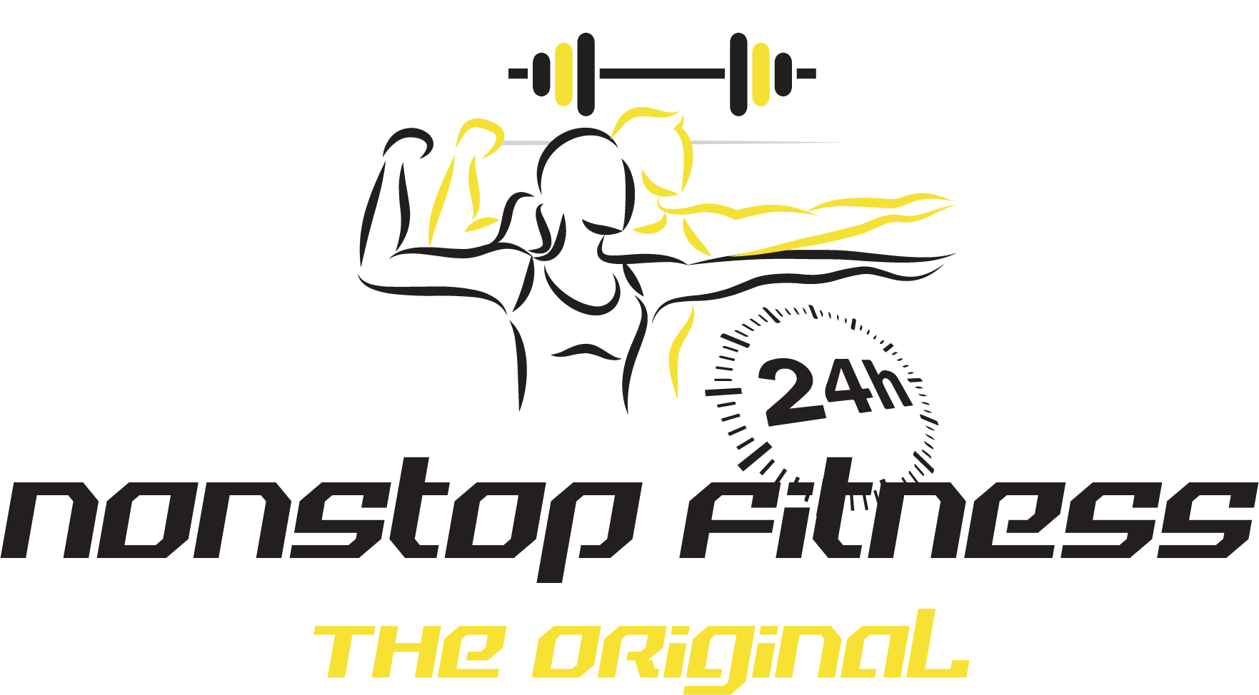 Non Stop Fitness - The Original