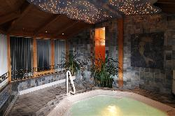 Wellness Weekend for Two Romantic