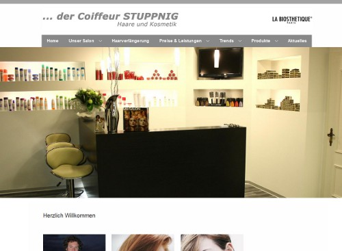 www.coiffeur-stuppnig.at