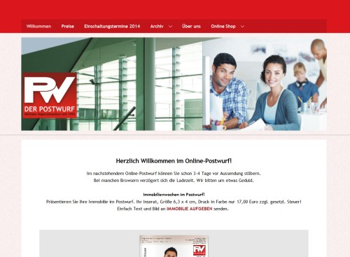 www.der-postwurf.at