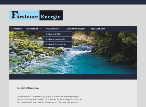 www.fuerstauer-energie.at