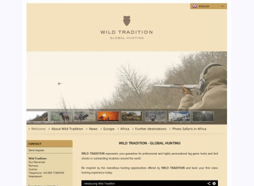 www.wildtradition.com