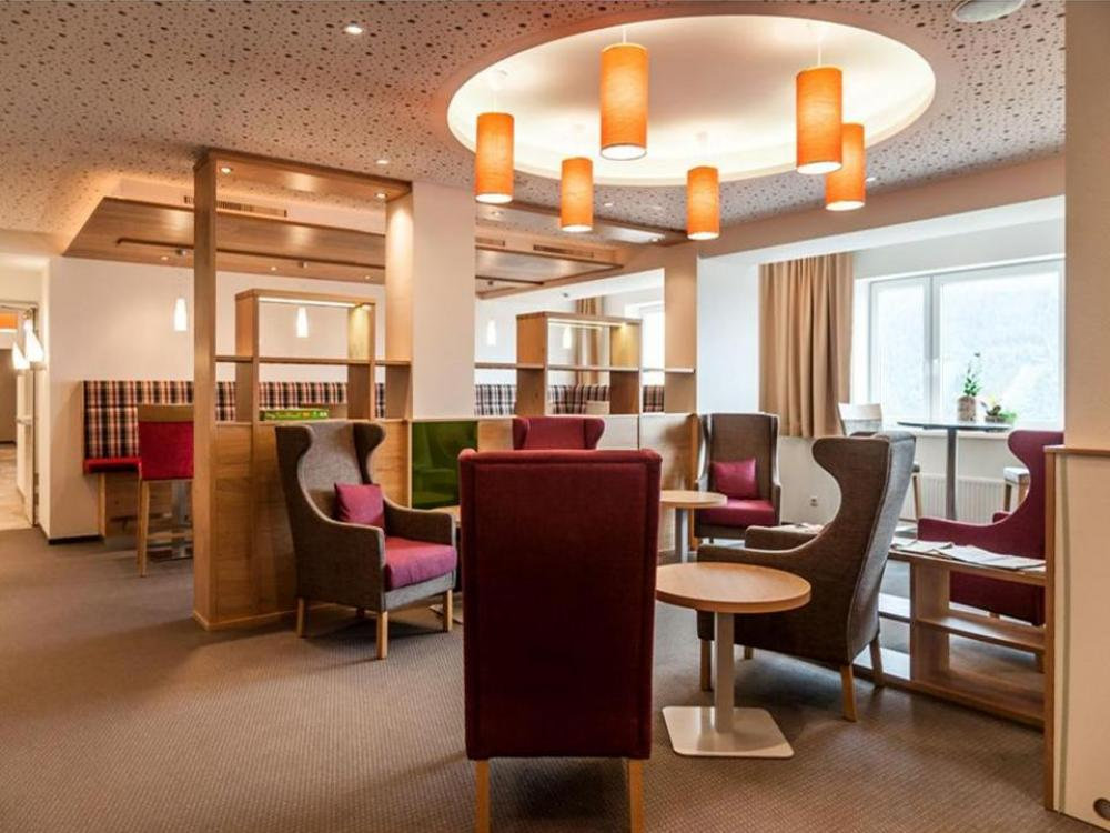 Hotel Schütterhof