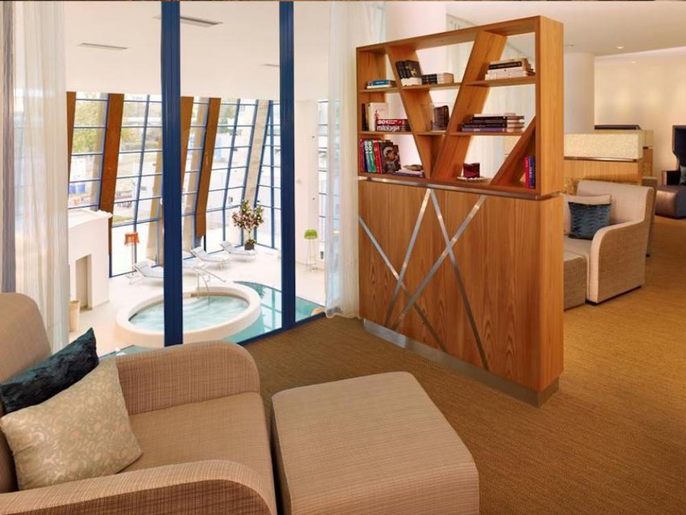 Hotel Hilton Oradea