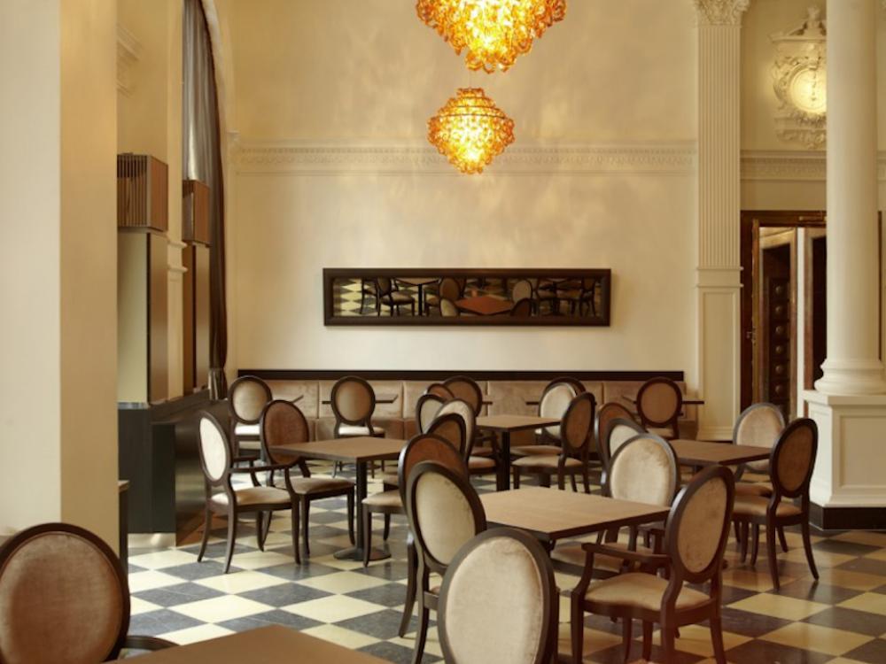 Lenbach Restaurant München