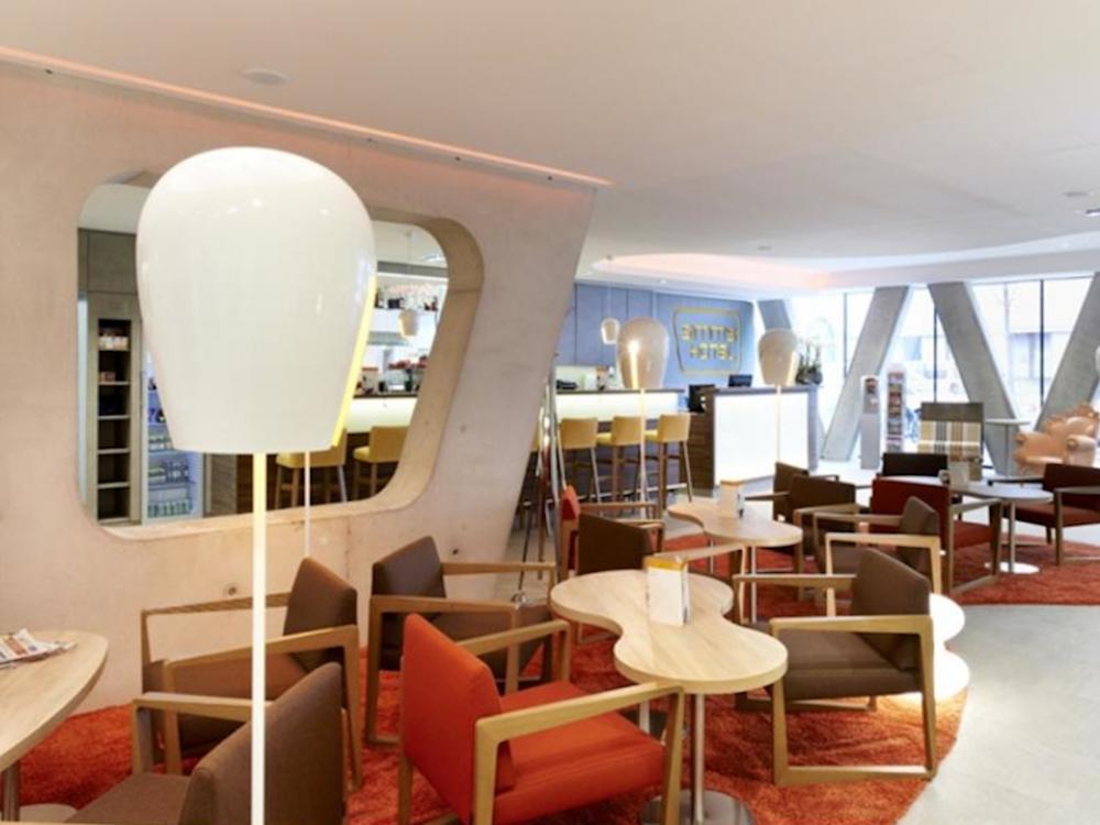 Hotel Simms Wien