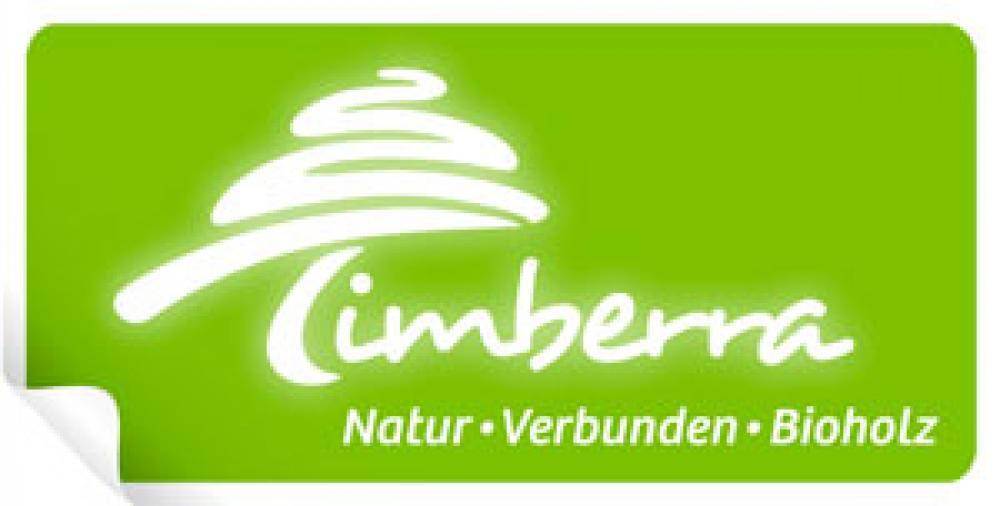 TIMBERRA - Marke der Reiter Bioholz GmbH