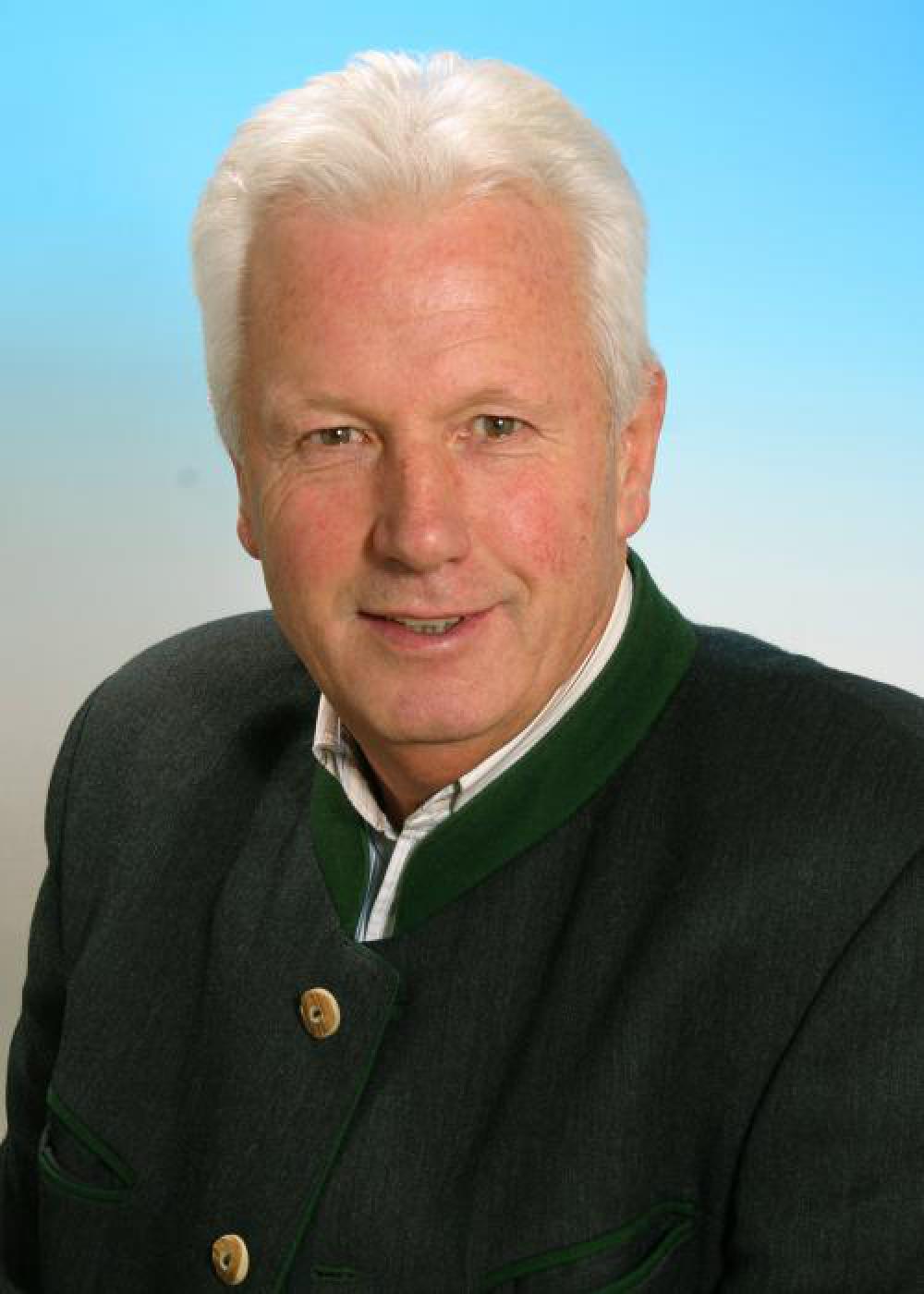 Günter Fürstauer sen.