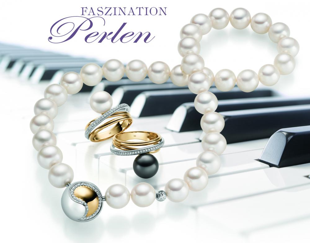 Perlen Juwelier Tschikof Spittal an der Drau