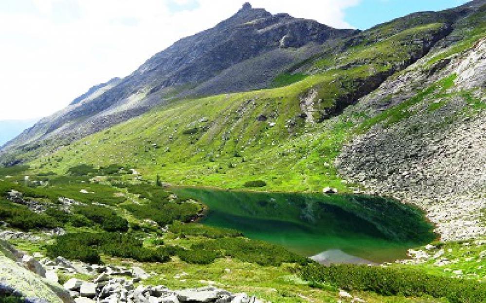 Natur Aktiv Hotel Tauernstern-Ausflugsziele-sommerfrische, nationalpark hohe tauern, kärnten, osttirol, österreich Mölltaler Gletscher-Erlebnis 3000