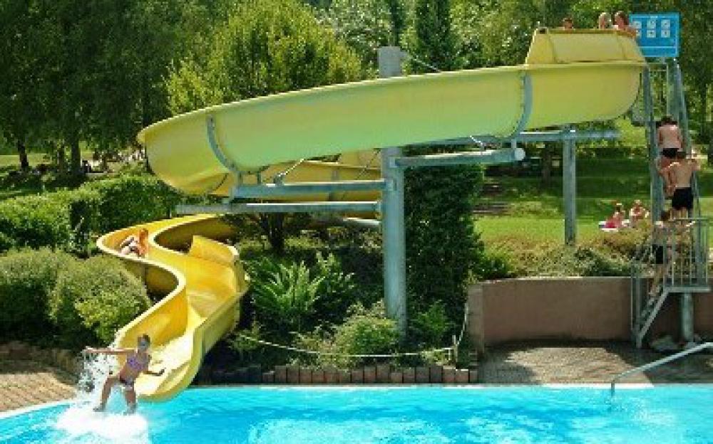 Natur Aktiv Hotel Tauernstern-Ausflugsziele-sommerfrische, nationalpark hohe tauern, kärnten, osttirol, österreich Erlebnisbad Dellach im Drautal