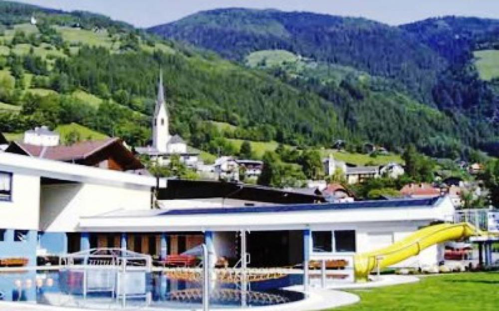 Natur Aktiv Hotel Tauernstern-Ausflugsziele-sommerfrische, nationalpark hohe tauern, kärnten, osttirol, österreich Erlebnisfreibad Winklern