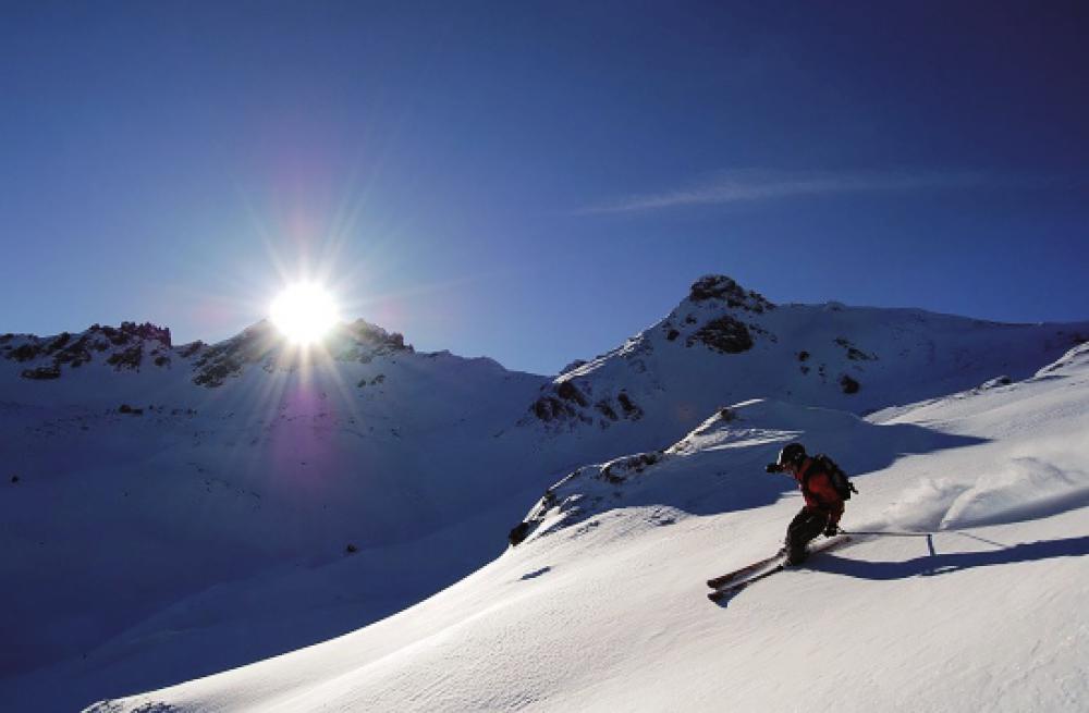 skiurlaub, winterurlaub, kärnten, osttirol, mölltaler gletscher, lienz, heiligenblut, nationalpark hohe tauern - Hotel Tauernstern Arrangement2 Skiurlaub