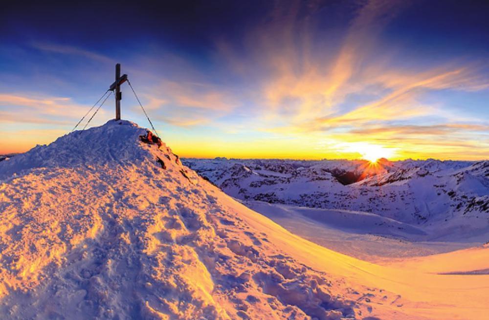 skiurlaub, winterurlaub, kärnten, osttirol, mölltaler gletscher, lienz, heiligenblut, nationalpark hohe tauern - Hotel Tauernstern Arrangement3 Skiurlaub