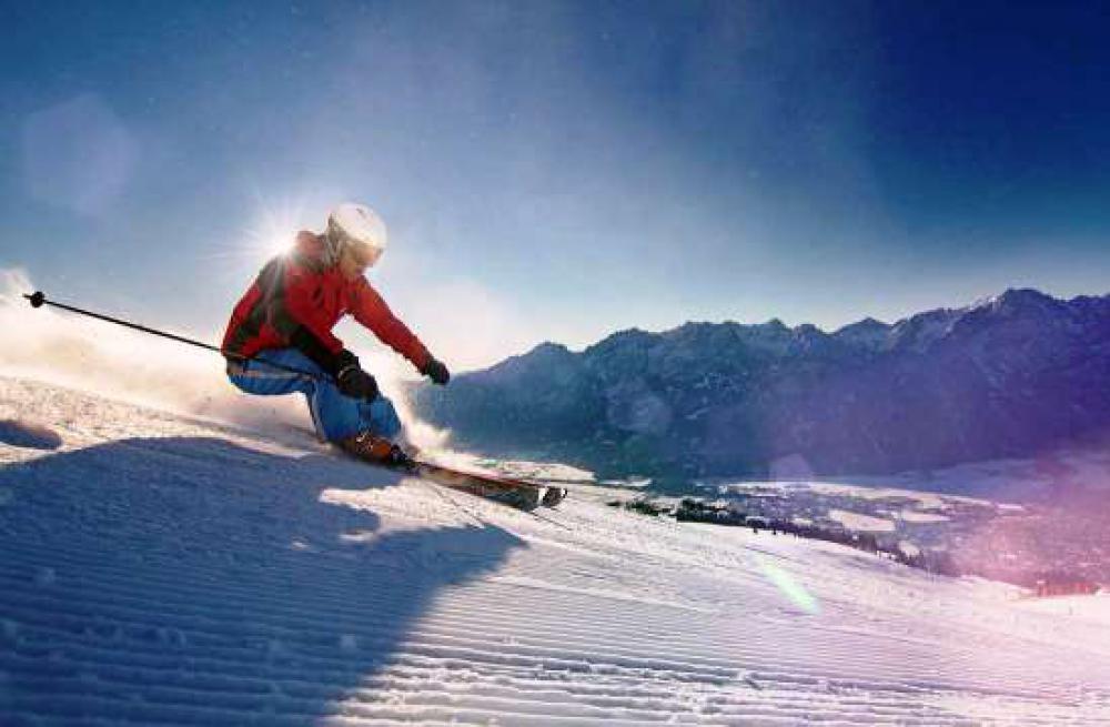 skiurlaub, winterurlaub, kärnten, osttirol, mölltaler gletscher, lienz, heiligenblut, nationalpark hohe tauern - Hotel Tauernstern Skigebiet Lienz Skiurlaub