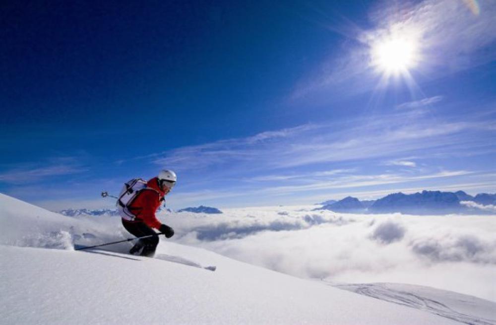 skiurlaub, winterurlaub, kärnten, osttirol, mölltaler gletscher, lienz, heiligenblut, nationalpark hohe tauern - Hotel Tauernstern Skigebiet Grossglockner Heiligenblut Skiurlaub