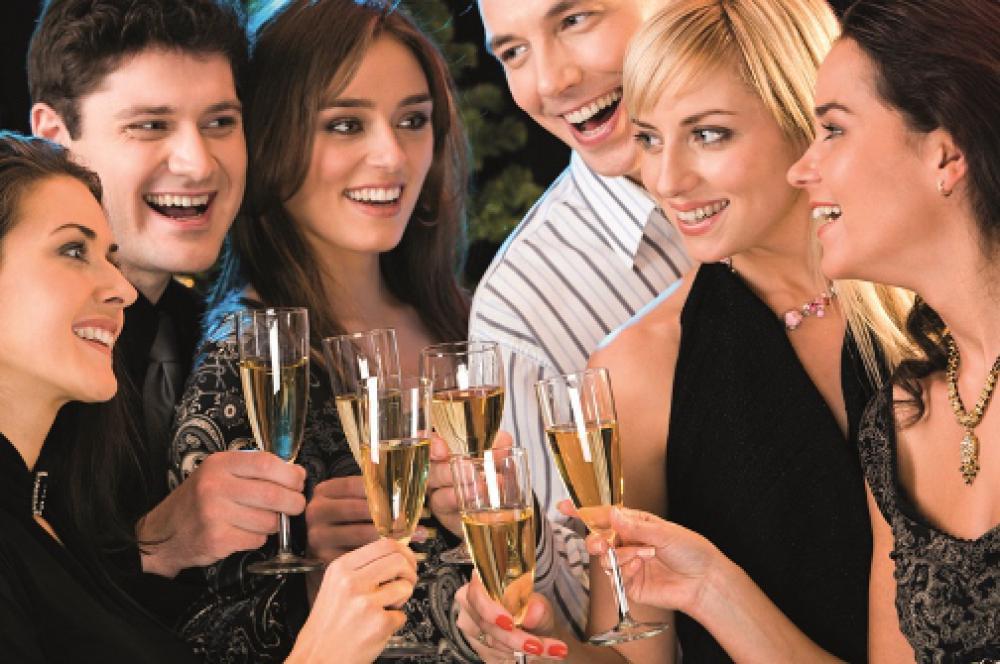 weihnachtsfeier, firmenfeier, firmenjubiläum, mölltal, lienz, winklern, heiligenblut, spittal, umgebung, kärnten - Hotel Tauernstern - Image1