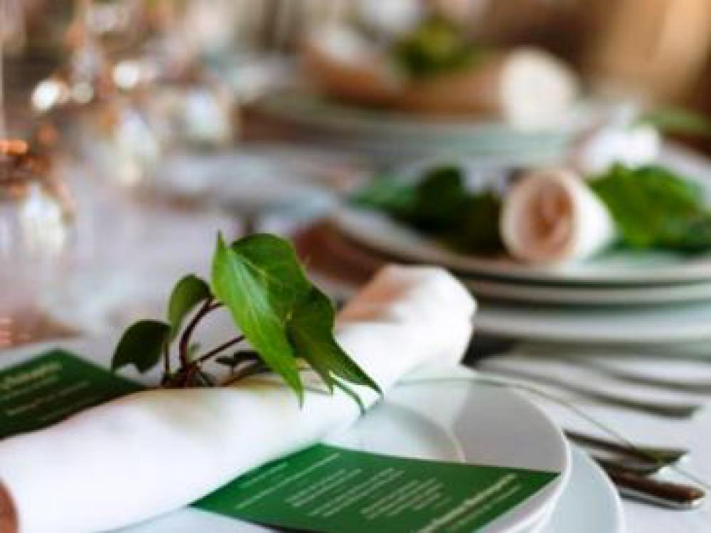 Hochzeitsmenüs, Hochzeitsessen, Menüempfehlung, weinempfehlung hochzeit, heirat - Hotel Tauernstern_4er Image_1