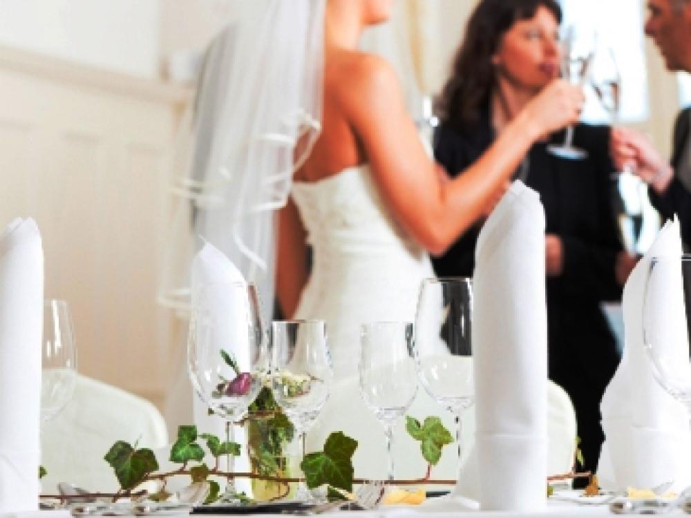 Hochzeitsmenüs, Hochzeitsessen, Menüempfehlung, weinempfehlung hochzeit, heirat - Hotel Tauernstern_4er Image_2