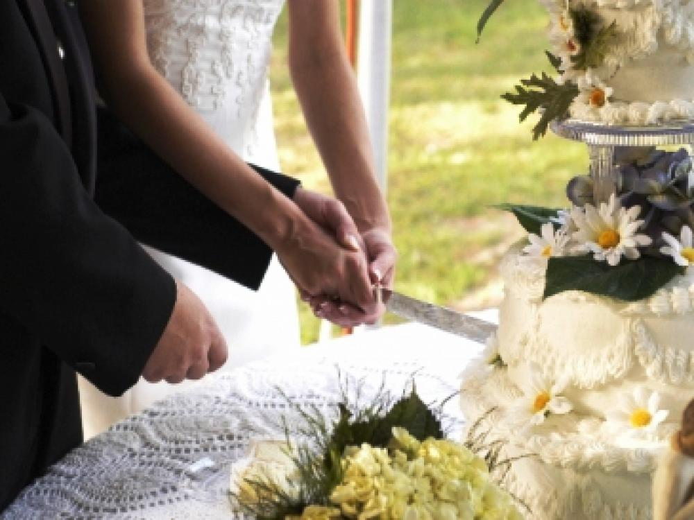 Hochzeitsmenüs, Hochzeitsessen, Menüempfehlung, weinempfehlung hochzeit, heirat - Hotel Tauernstern_4er Image_3