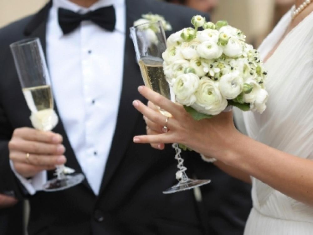 Hochzeitsmenüs, Hochzeitsessen, Menüempfehlung, weinempfehlung hochzeit, heirat - Hotel Tauernstern_4er Image_4