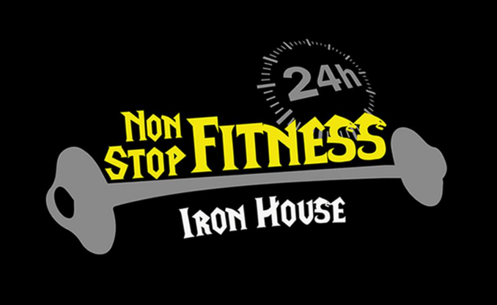 Nonstop Fitness Iron House