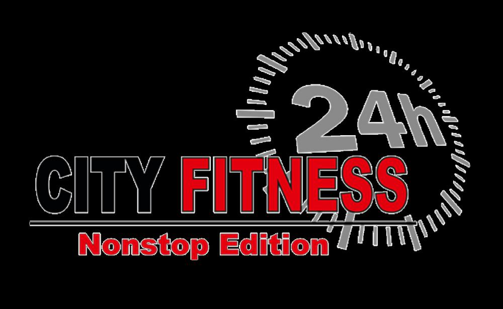 City Fitness Nonstop Edition