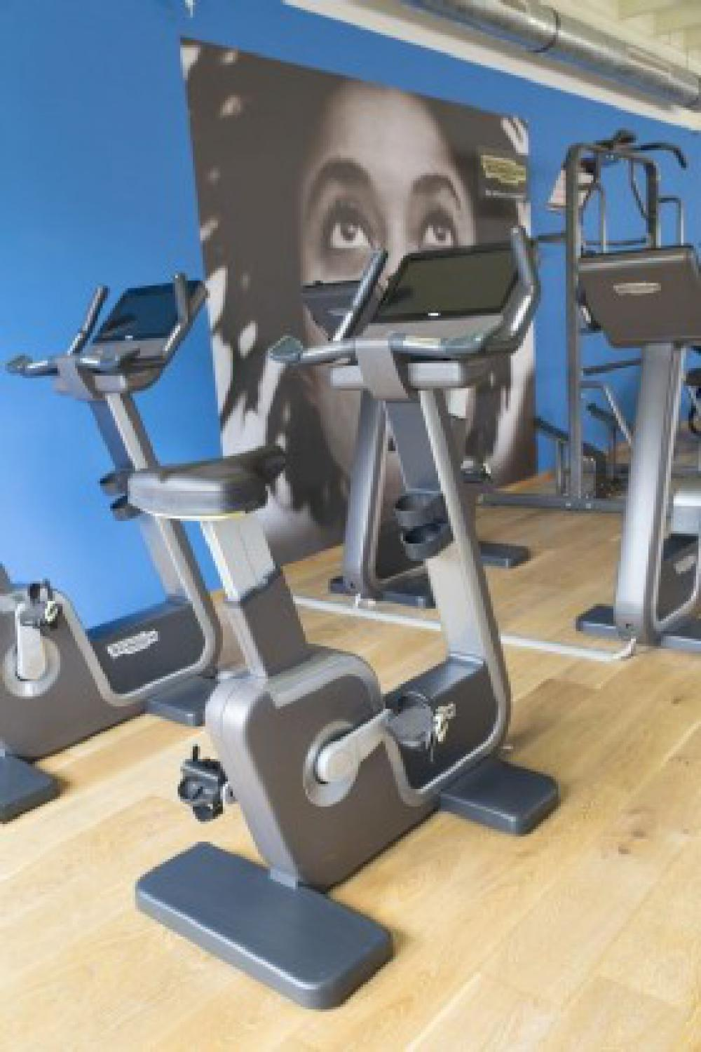 Home City Fitness Nonstop Edition Spittal an der Drau