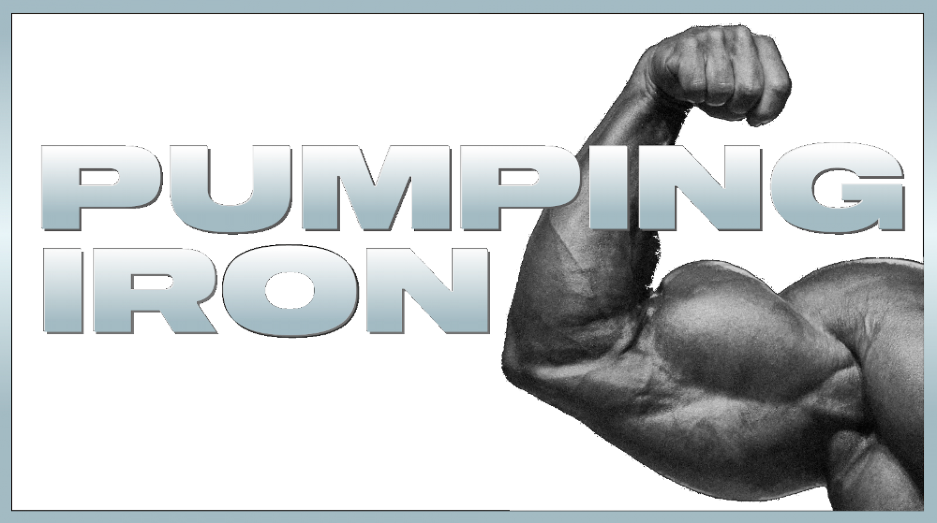 Pumping Iron House Spittal