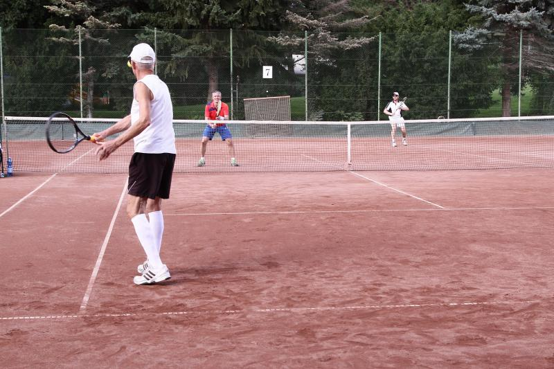 Tennis21