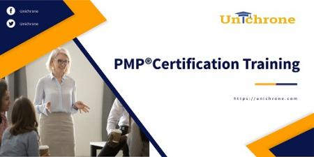 PMP Certification Training in Milan