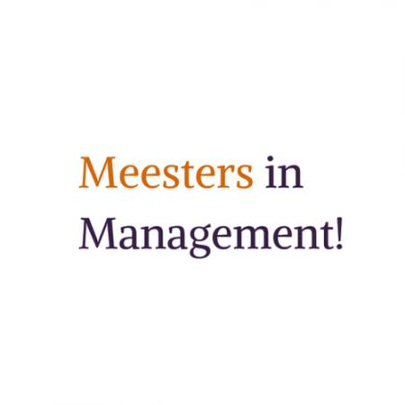 Meesters in Management