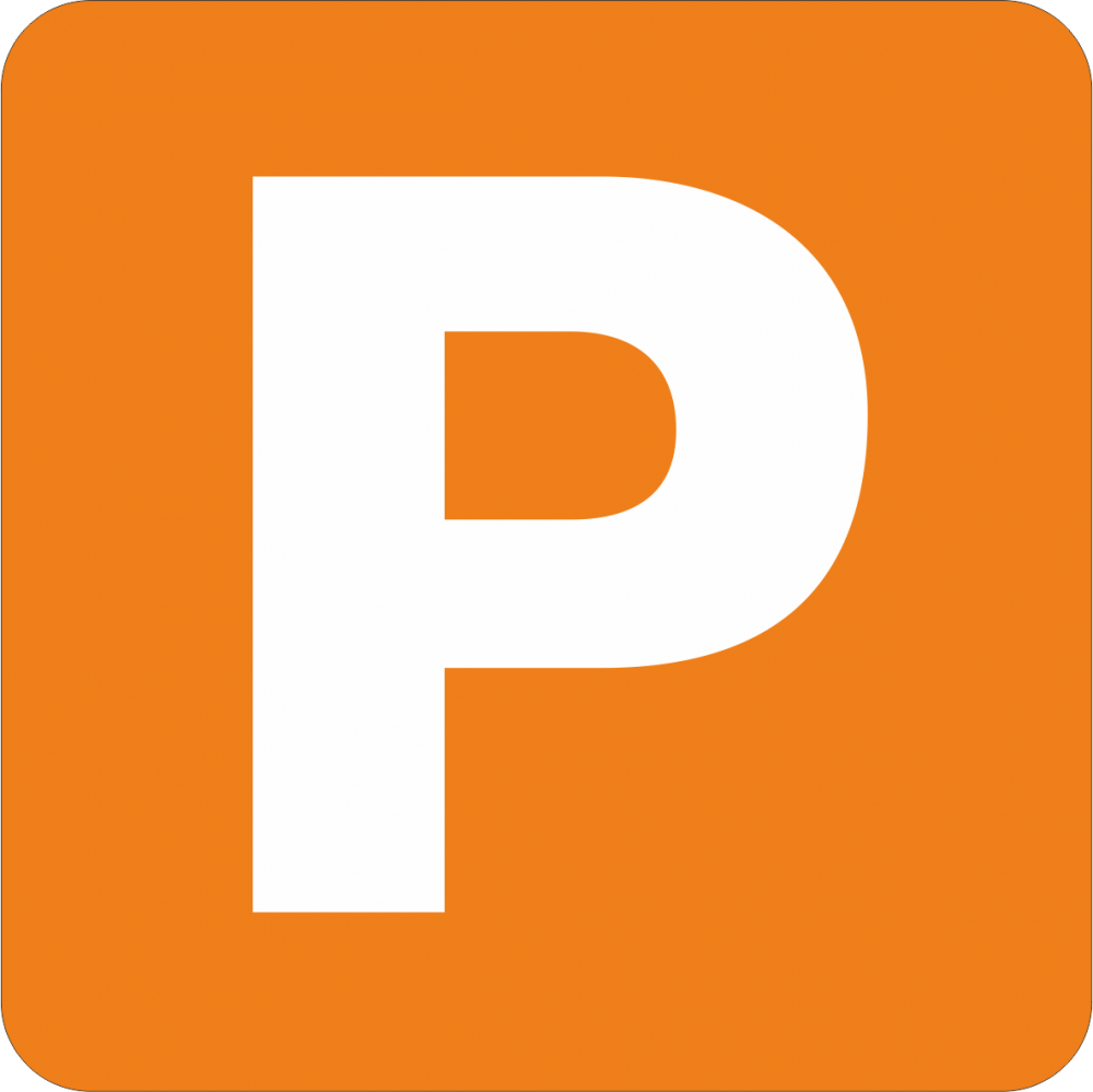 Piktogramm Parken