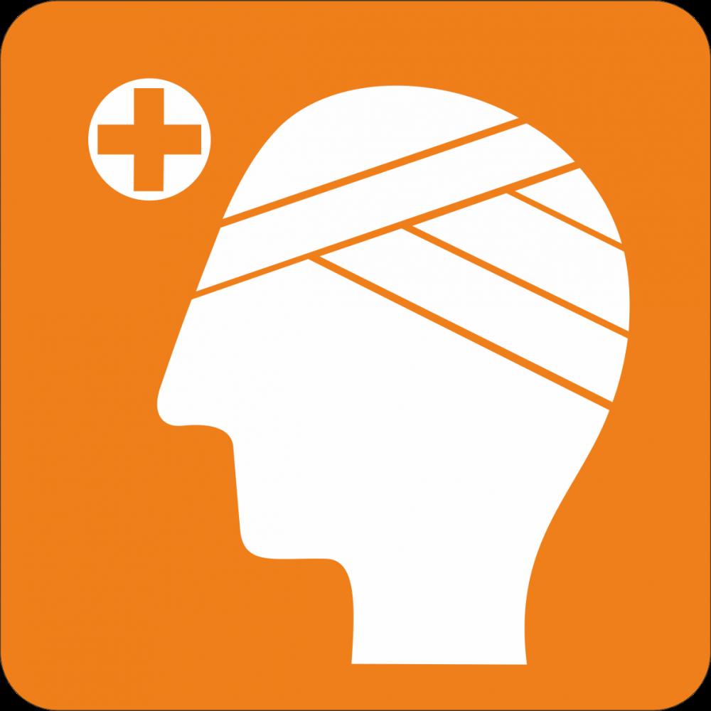 Piktogramm Erste-Hilfe