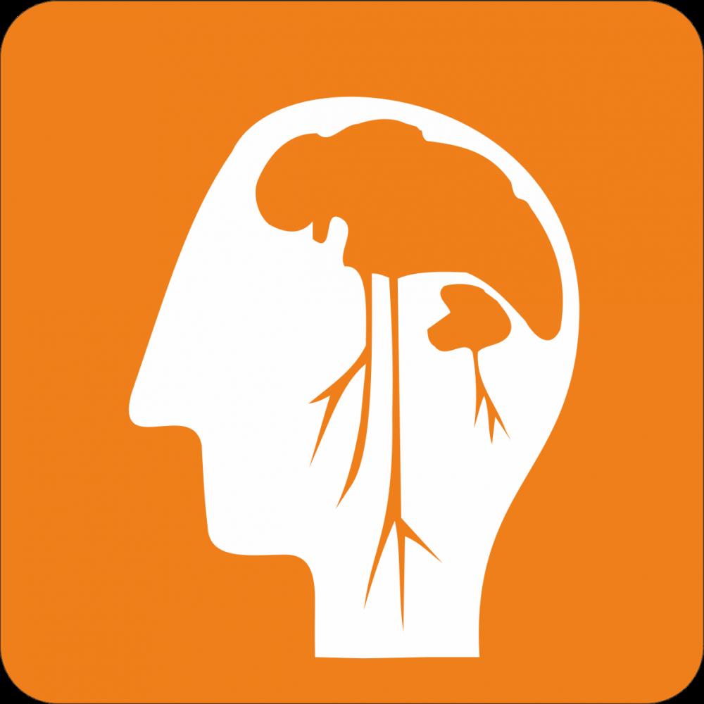 Piktogramm Neurologie