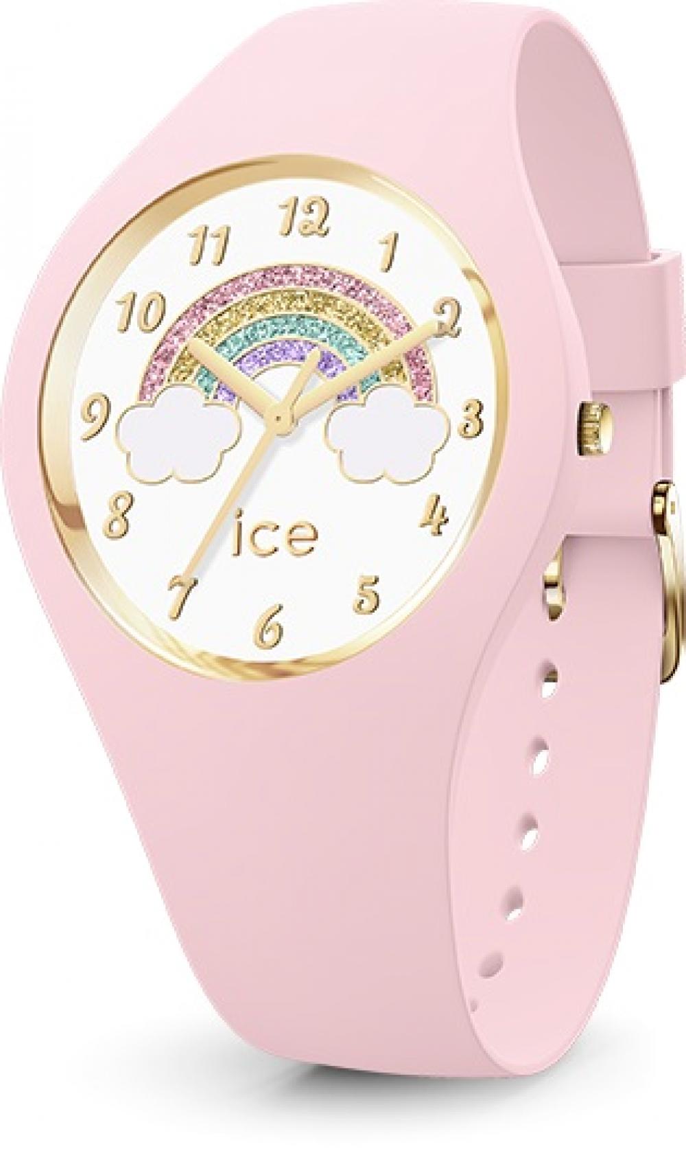 ICE WATCH Ice Fantasia Rainbow Pink Small Art.Nr. 017890