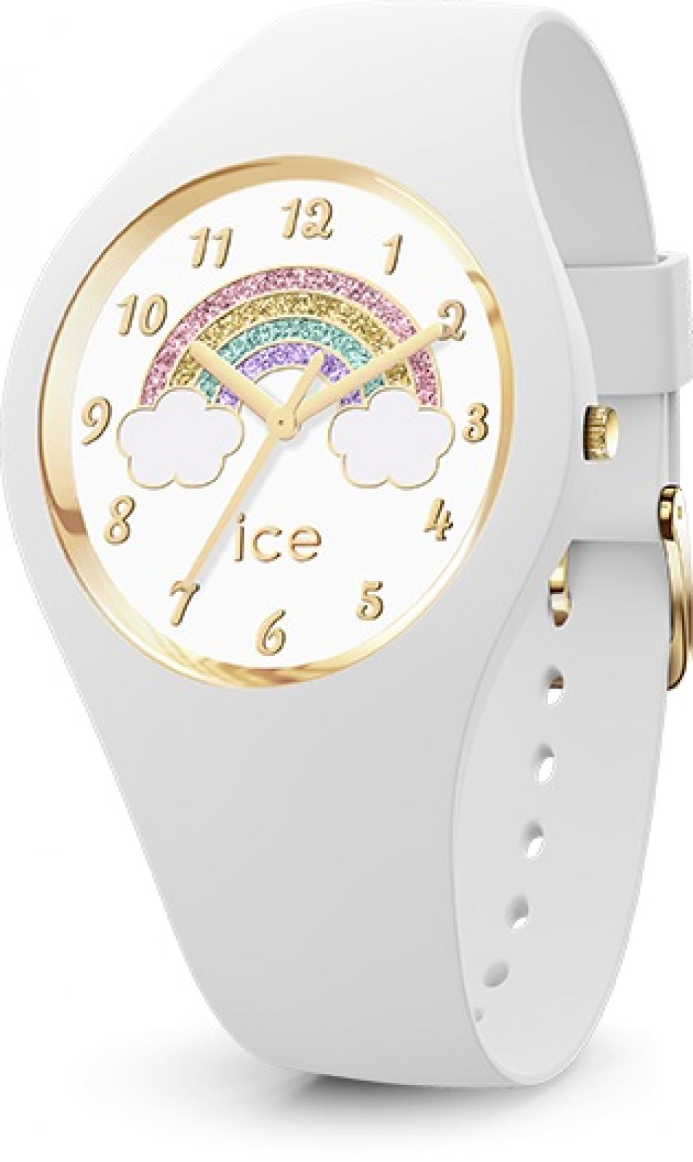 ICE WATCH Ice Fantasia Rainbow White Small Art.Nr. 017889