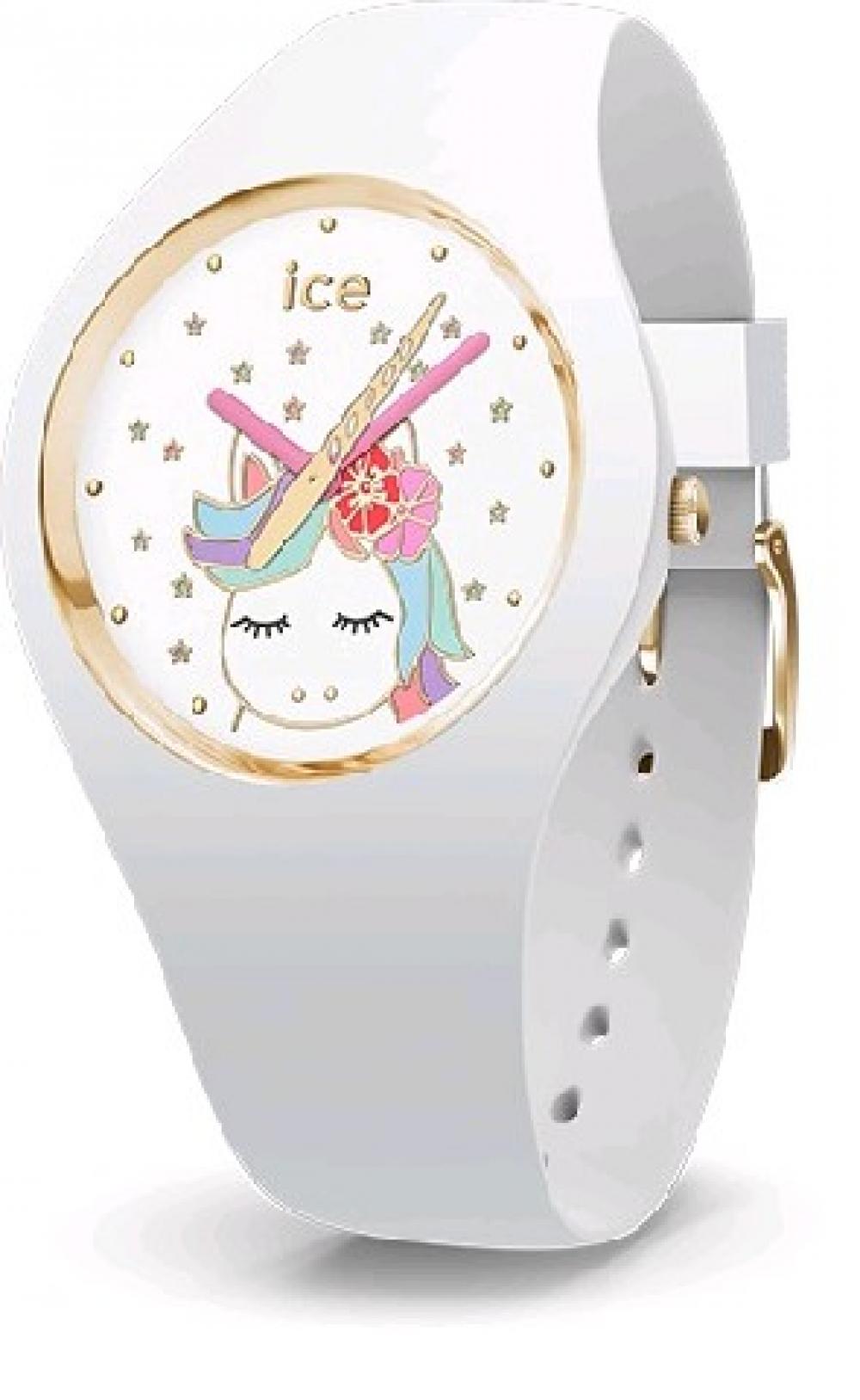Ice Fantasia White Art.Nr. 016721