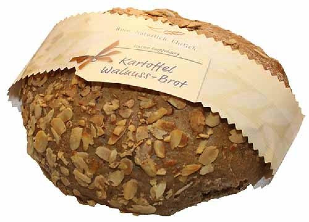 Nikolsdorfer Kartoffelnussbrot 400 g