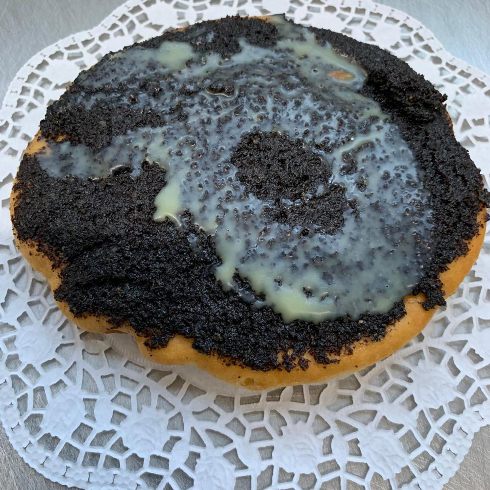 Blattlstock Portion