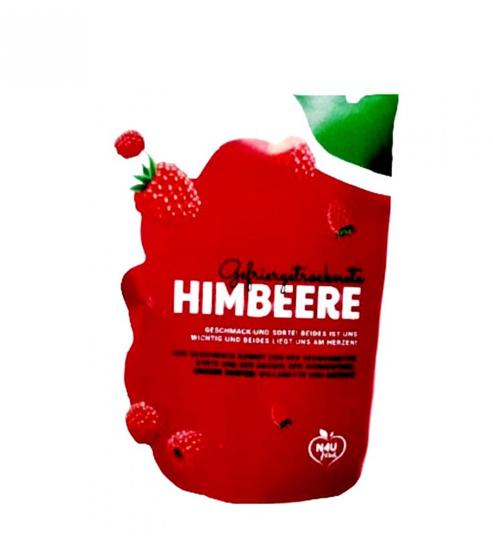 GEFRIERGETROCKNETE HIMBEERE 30 g