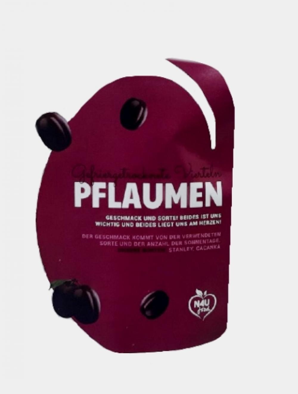GEFRIERGETROCKNETE  PFLAUMEN 30 g