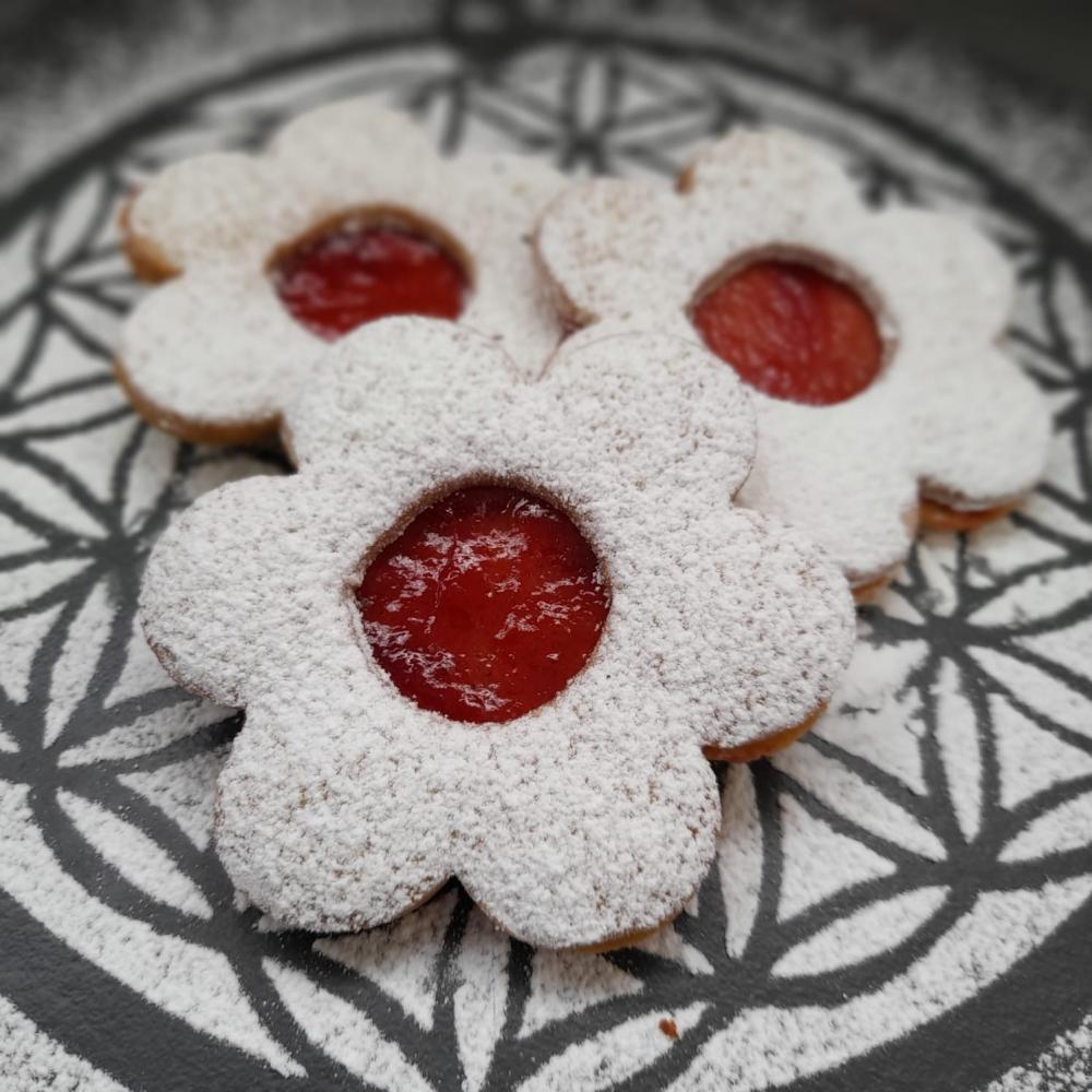 Linzer - Lienzer Blume