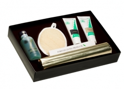 Cellulite - Wickel - Set